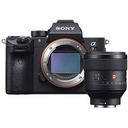 Sony Alpha A7R III + FE 85mm F1.4 GM