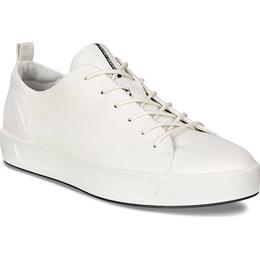 Ecco Soft 8 W - White