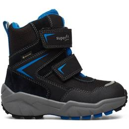 Superfit Culusuk 2.0 - Black/Blue