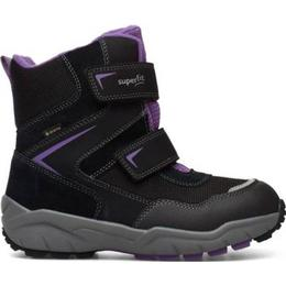 Superfit Culusuk 2.0 - Black/Violett
