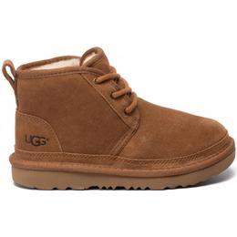 UGG Kid's Neumel II Boot - Chestnut