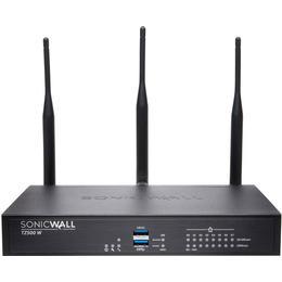 Dell SonicWALL TZ500 (01-SSC-0449)