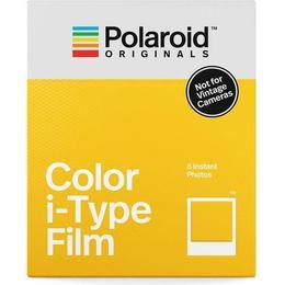 Polaroid Color Film for i-Type 8 pack