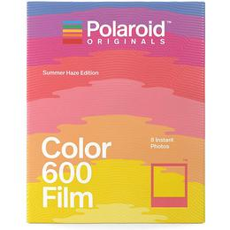 Polaroid Color Film for 600 Summer Haze Edition 8 pack