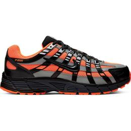 Nike P-6000 - Total Orange/Anthracite/Flat Silver/Black
