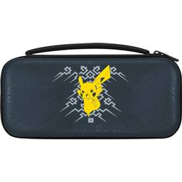 PDP Nintendo Switch Deluxe Travel Case - Pikachu