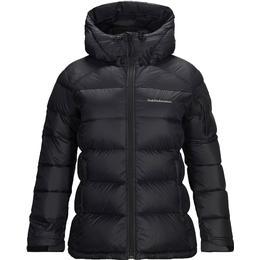 Peak Performance Frost Down Jacket - Black