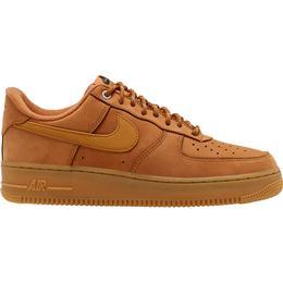 Nike Air Force 1 '07 WB M - Flax/Gum Light Brown/Black/Wheat
