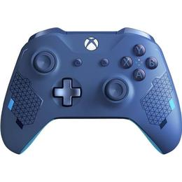 Microsoft Xbox One Wireless Controller - Sport Blue Special Edition