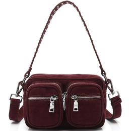 Noella Kendra Crossover Bag - Bordeaux