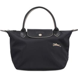 Longchamp Le Pliage Club S - Black