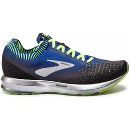 Brooks Levitate 2 M - Black/Blue/Night Life