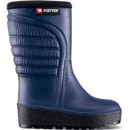 Polyver Winter Children Boots - Blue