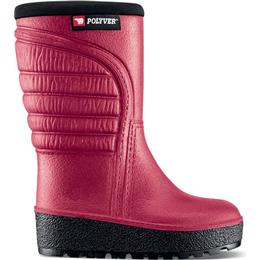 Polyver Winter Children Boots - Pink