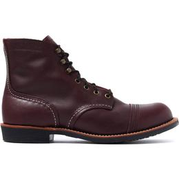 Red Wing Iron Ranger - Oxblood