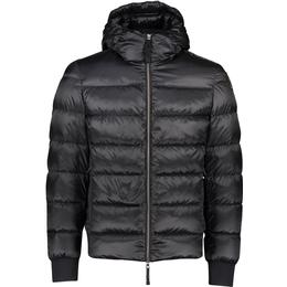 Parajumpers Pharrell Sheen Jacket - Black