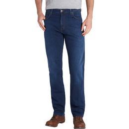 Wrangler Texas Stretch Jeans - Classic Blues