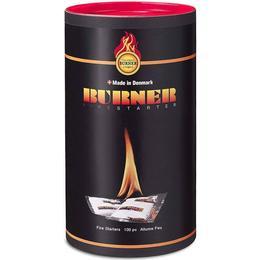 Burner Firestarter 100pcs