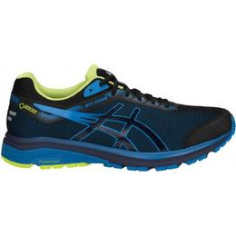 Asics GT-1000 7 M - Black/Race Blue