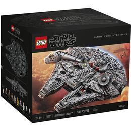Lego Star Wars Millennium Falcon 75192