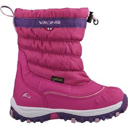 Viking Windchill GTX Vinterkänga - Magenta/Purple