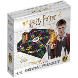 Trivial Pursuit: Harry Potter Ultimate Edition
