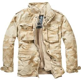 Brandit M65 Giant Jacket - Sandstorm