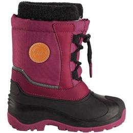Reima Yura Winter Boots - Dark Berry