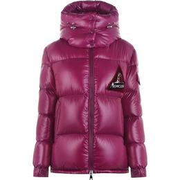 Moncler Wilson Jacket - Light Purple