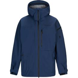 Peak Performance Alpine Ski Jacket with Hood M