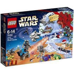 Lego Star Wars Adventskalender 2017 75184