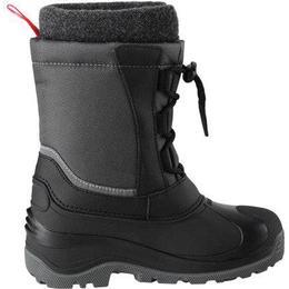 Reima Yura Winter Boots - Black