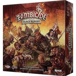 Guillotine Games Guillotine Games Zombicide: Black Plague