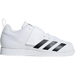 Adidas Powerlift 4 M - Cloud White/Core Black/Cloud White