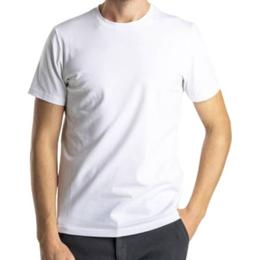 Shaping New Tomorrow Supima T-shirt - White