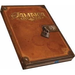 GameWorks Jamaica: The Crew