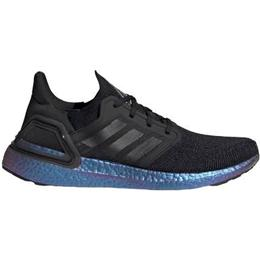 Adidas UltraBOOST 20 M - Core Black/Boost Blue Violet Met