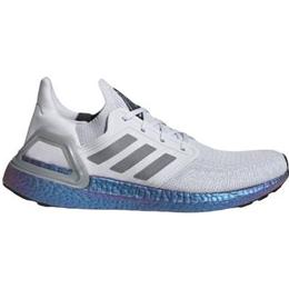 Adidas UltraBOOST 20 M - Dash Gray/Gray Three/Boost Blue Violet Met
