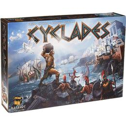 Matagot Cyclades