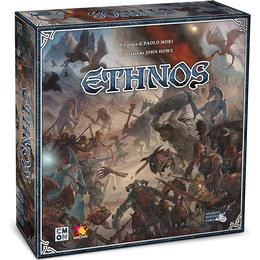 Cool Mini Or Not Ethnos