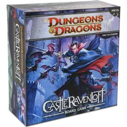 Wizards of the Coast Wizards of the Coast Dungeons & Dragons: Castle Ravenloft