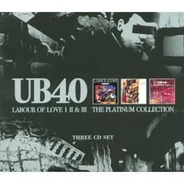 Labour Of Love Volume I/II/III (Platinum Collection)