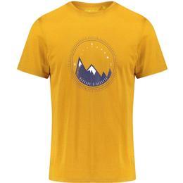 Meru Tumba T-shirt - Buckthorn Brown