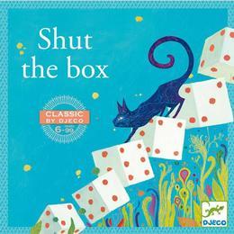 Djeco Classic Shut the Box