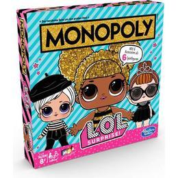 Monopoly LOL Surprise!