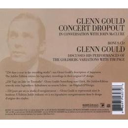 Glenn Gould - Glenn Gould: Concert Dropouts - In Conversation with John McClure