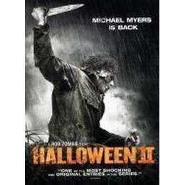 Halloween 2 (DVD)