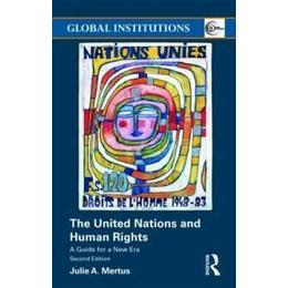 The United Nations and Human Rights (Storpocket, 2009)