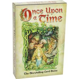 Once Upon a Time : The Storytelling