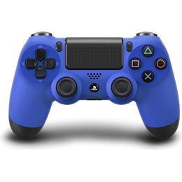 Sony PS4 DualShock 4 V2 Controller - Blue